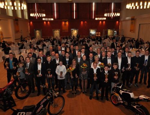 ADAC Motorsport Matinee 2017