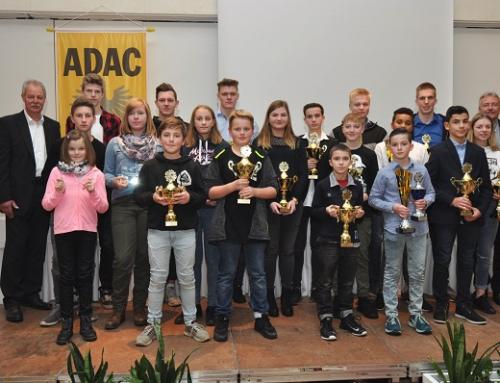 ADAC-Jugend-Motorsport-Ehrungen 2017