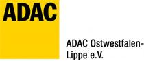 ADAC in Ostwestfalen-Lippe Logo