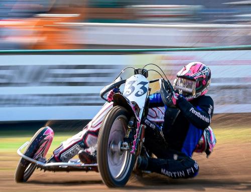 Kempa gewinnt DMSB-Pokalfinale