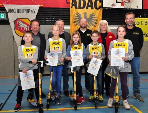 "ADAC Ostwestfalen-Lippe ermittelt ""Fahrrad-Champion 2019"""