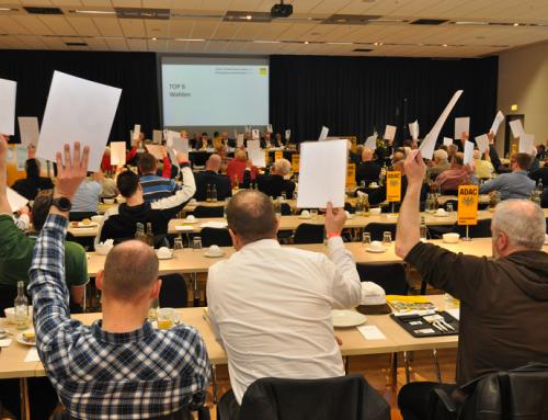 Mitgliederversammlung 2021 des ADAC Ostwestfalen-Lippe e.V.